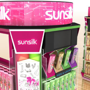 SUNSILK DIGITAL FSU